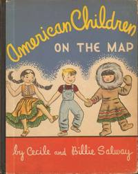 AMERICAN CHILDREN ON THE MAP.