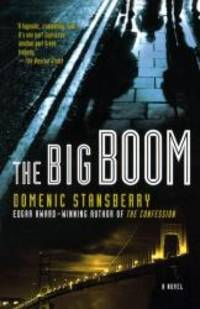 image of The Big Boom (A North Beach Mystery)