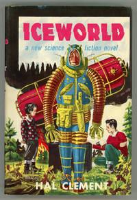 image of ICEWORLD