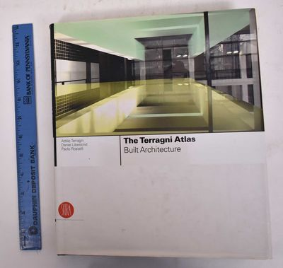 Milan: Skira, 2004. Hardcover. VG-. scuffs & edge-wear to covers; indentations to edges. red remaind...