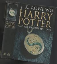 Harry Potter and the Deathly Hallows -(adult version cloth edition)-