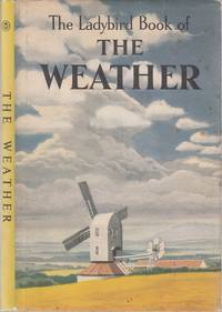 Ladybird Book of The Weather.,