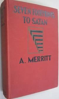image of Seven Footprints to Satan