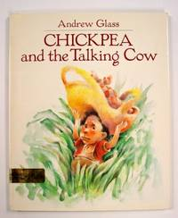 image of Chickpea and the Talking Cow