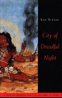 CITY OF DREADFUL NIGHT: A Tale of Horror and the Macabre in India.