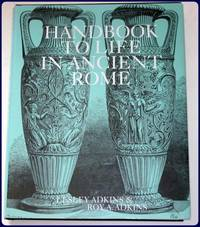 HANDBOOK OF LIFE IN ANCIENT ROME.