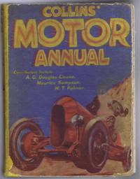 Collins' Motor Annual