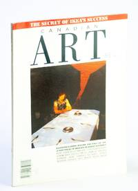 Canadian Art (Magazine), Fall 1990, Volume 7, Number 3 - Eastern Europe Before the Fall of '89