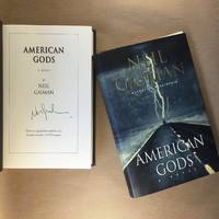 American Gods (Signed, Limited First Edition)