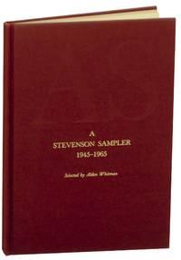 AS: A Stevenston Sampler 1945-1965