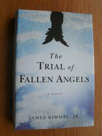 image of The Trial of Fallen Angels