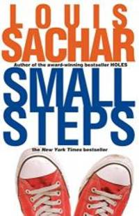 Small Steps (Readers Circle) by Louis Sachar - 2008-05-06 - from Books Express and Biblio.com