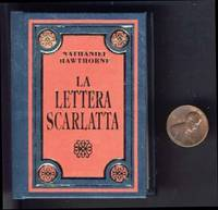La lettera scarlatta (The Scarlet Letter) by  Nathaniel Hawthorne - Hardcover - 2003 - from Parigi Books, ABAA/ILAB and Biblio.com