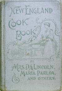 New England Cook Book