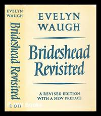 image of Brideshead revisited : the sacred and profane memories of Captain Charles Ryder