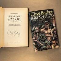 Books of Blood Volume I