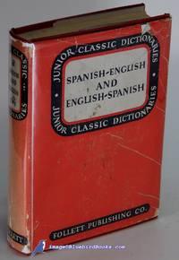 Junior Classic Spanish Dictionary: Spanish-English and English-Spanish  (Junior Classic Series)