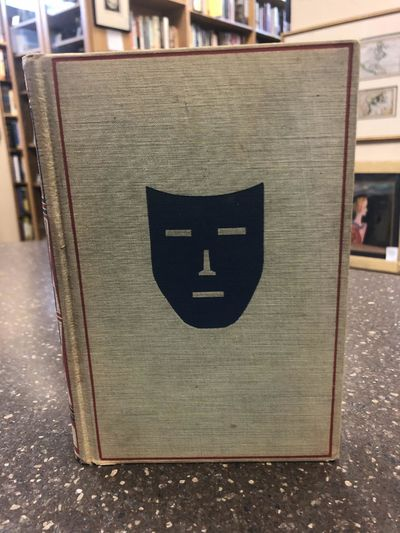 New York: Alfred A. Knopf, 1934. First Edition, First Printing. 8vo., 258pp.; VG-/none; front board ...