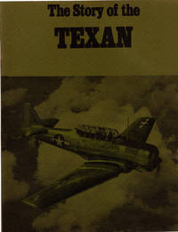 The Story of the Texan (American Flight Manuals)