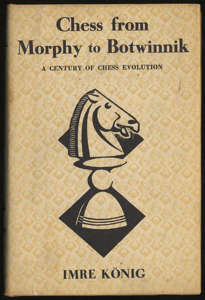 New York: Bonanza Books, 1950. Hardcover. Near Fine/Very Good. Later printing. Near fine in a very g...