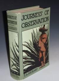 image of Journeys of Observation
