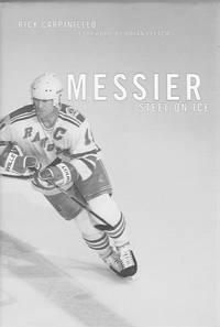 Messier: steel on ice