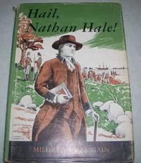 Hail, Nathan Hale!