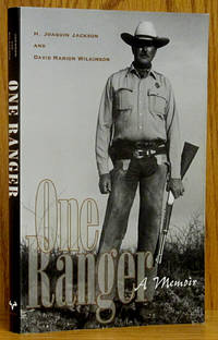 image of One Ranger: A Memoir