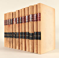 [A Monumental Run of Ninety-Nine Revolutionary War Period Rhode Island Session Laws]