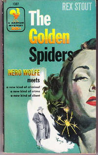 The Golden Spiders