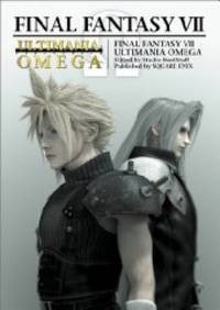 image of Final Fantasy VII Ultimania Omega