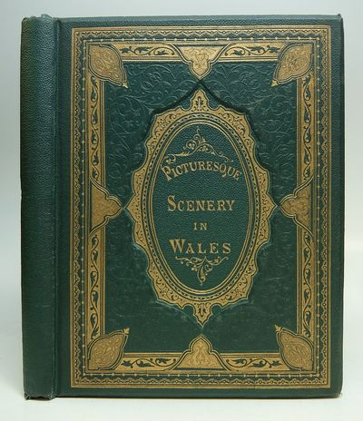 London: T.J. Allman, 1850. hardcover. very good(+). Frontispiece, and 37 additional steel engravings...