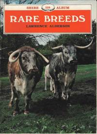 Rare Breeds (Shire Album 118)