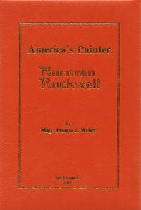 America's Painter Norman Rockwell