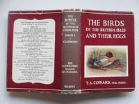 image of The birds of the British Isles and their eggs: second series [Anatidae to  Phasianidae]
