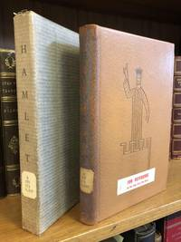 THE TRAGEDY OF HAMLET, PRINCE OF DENMARK [SIGNED]