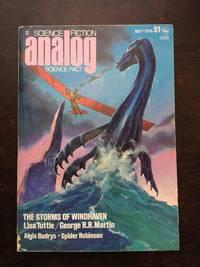 ANALOG SCIENCE FICTION / FACT Vol. 95, No. 5, May 1975