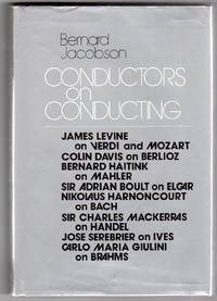 Conductors on Conducting