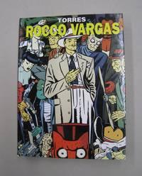Rocco Vargas