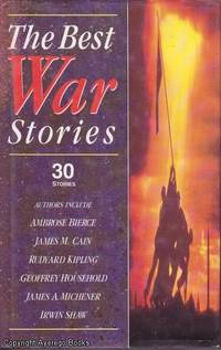 image of The Best War Stories