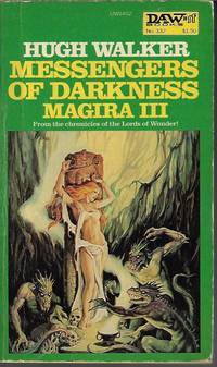 MESSENGERS OF DARKNESS: Magira III
