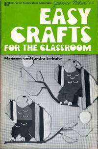 EASY CRAFTS FOR THE CLASSROOM
