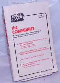 image of The Communist, Theorectical Journal of the Central Committee of the Revolutonary Communist Party, USA 1979 May No. 5