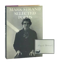 image of Selected Poems [Signed Bookplate Laid in]