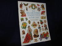 504 Decorative Vignettes in Full Color