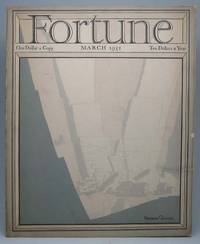 Fortune (Vol. 3, No. 3, March 1931)