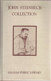 John Steinbeck: A Guide to the Collection of the Salinas Public Library