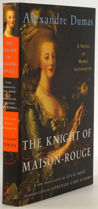 image of The Knight of Maison-Rouge