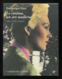 Le cinéma, un art moderne
