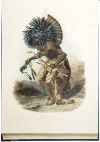 Reise in das Innere Nord-America in den Jahren 1832 bis 1834